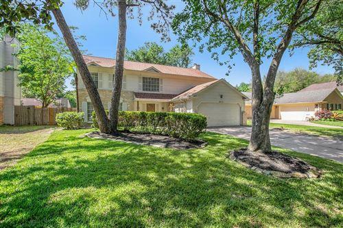 Photo of 8111 Sunny Ridge Drive, Houston, TX 77095 (MLS # 71499264)