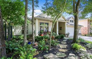 Photo of 35 N Goldenvine Circle, The Woodlands, TX 77382 (MLS # 15282265)
