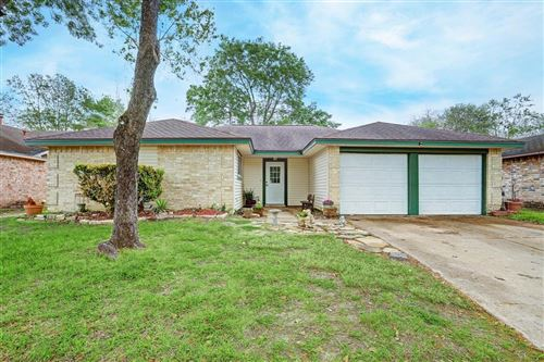 Photo of 7246 Sunlight Lane, Houston, TX 77095 (MLS # 30811265)