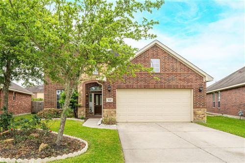Photo of 3610 Avalon Spring Lane, Spring, TX 77386 (MLS # 43496265)