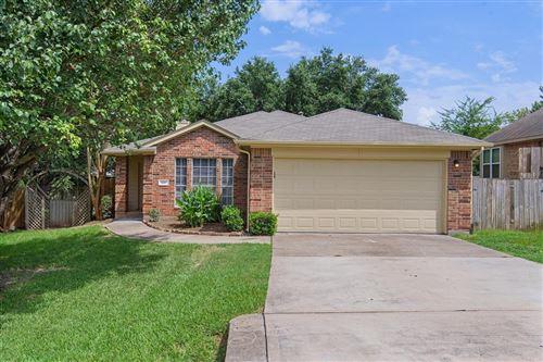 Photo of 610 Fantasy Lane, Montgomery, TX 77356 (MLS # 66280265)