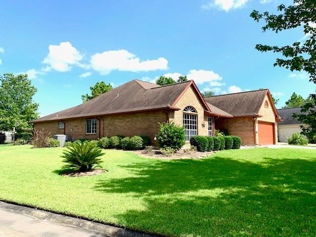 3318 Flower Field Lane, Pearland, TX 77584 - MLS#: 26677265