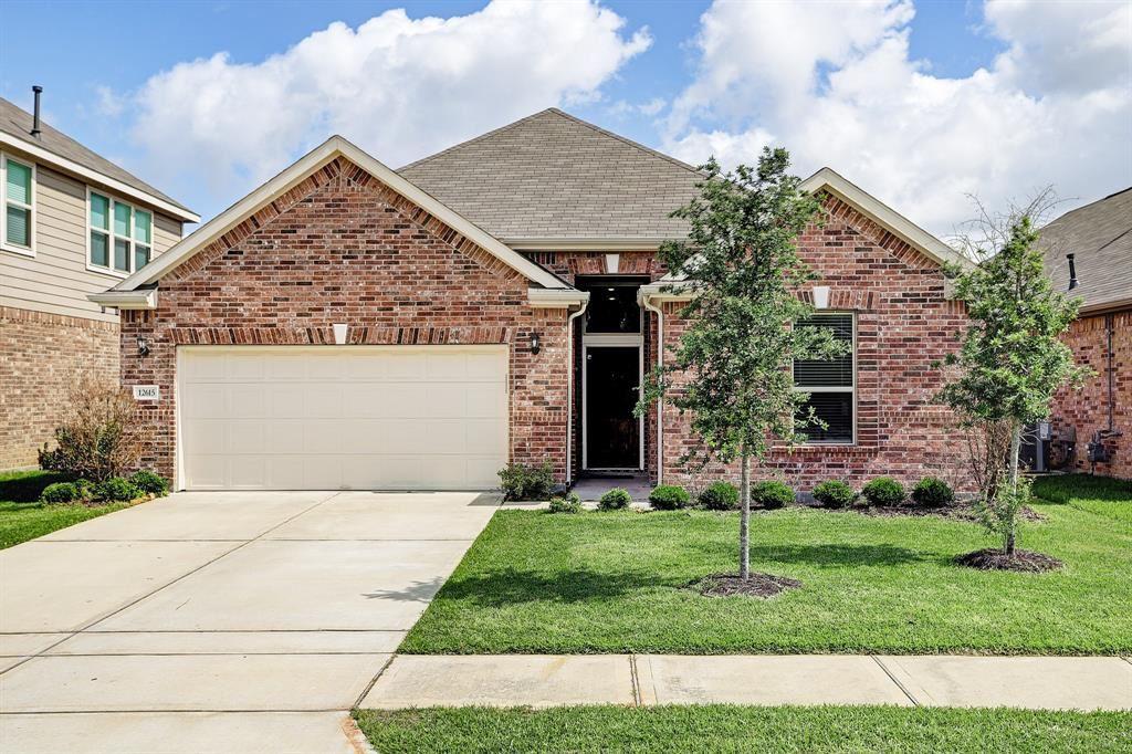 12615 Northwood Colony Trail, Houston, TX 77044 - MLS#: 27708265