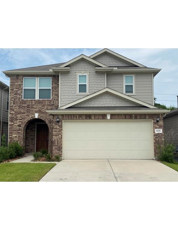 Photo for 6835 Knoll Spring Way, Houston, TX 77084 (MLS # 54242265)