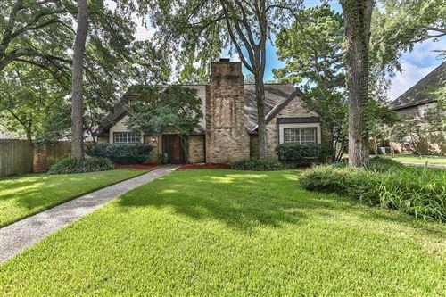 Photo of 5115 Lawn Arbor Drive, Houston, TX 77066 (MLS # 21651266)