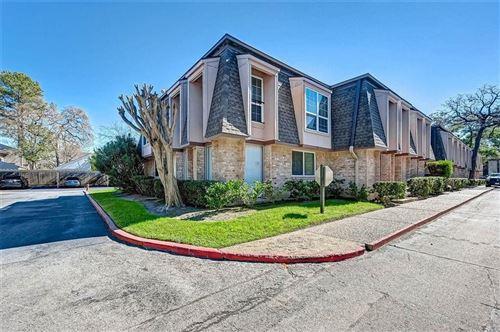 Photo of 12633 Memorial Drive #199, Houston, TX 77024 (MLS # 25707266)