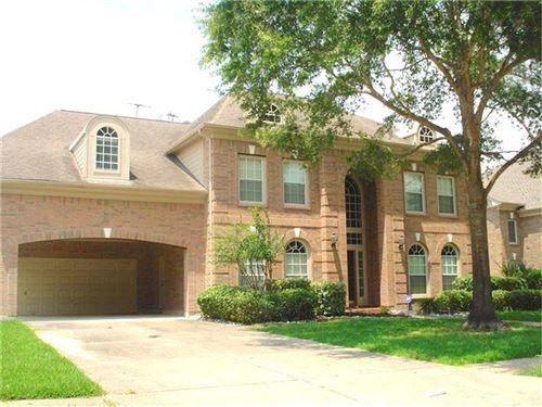 Photo of 22014 Glen Arden Lane, Katy, TX 77450 (MLS # 60949266)