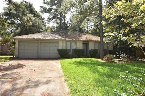 Photo of 70 E Mistybreeze Circle, The Woodlands, TX 77381 (MLS # 69315266)