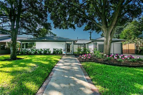 Photo of 4639 Banning Drive, Houston, TX 77027 (MLS # 81375266)