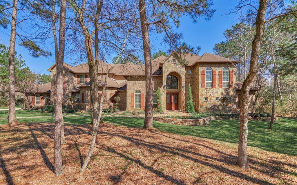 28923 Village Trail Court, Magnolia, TX 77355 - #: 34478266