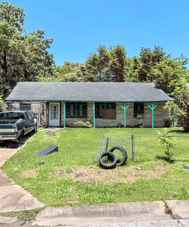 5127 Lyndhurst Drive, Houston, TX 77033 - #: 7590266