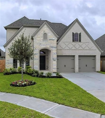 Photo of 3707 Timber Grove Court, Pearland, TX 77584 (MLS # 2917267)