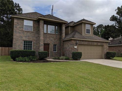 Photo of 5 Pine Way Court, Conroe, TX 77304 (MLS # 30637267)