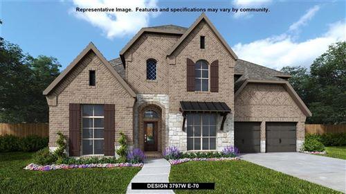 Photo of 11946 Walden Pines Road, Humble, TX 77346 (MLS # 41776267)