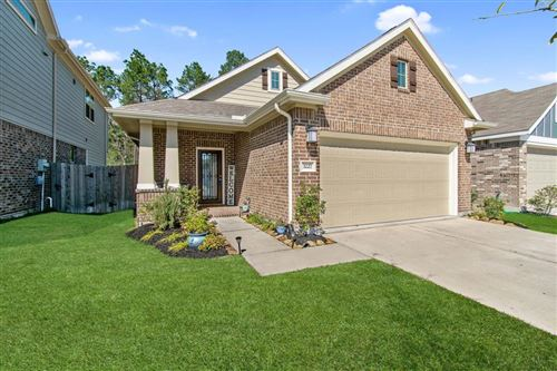 Photo of 3227 Montclair Orchard Trace, Spring, TX 77386 (MLS # 4493267)