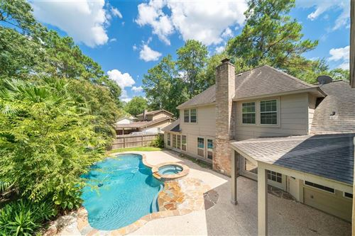 Photo of 3415 Willow Ridge Drive, Kingwood, TX 77339 (MLS # 56449267)