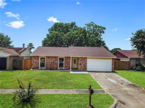 Photo of 14318 Pinewest Drive, Houston, TX 77049 (MLS # 80322267)