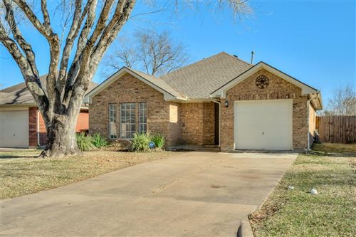 Photo of 2801 Overland Trail, Dickinson, TX 77539 (MLS # 85663267)