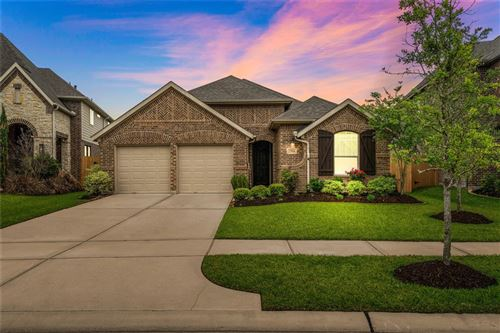 Photo of 27934 Coulter Drive, Spring, TX 77386 (MLS # 86162267)
