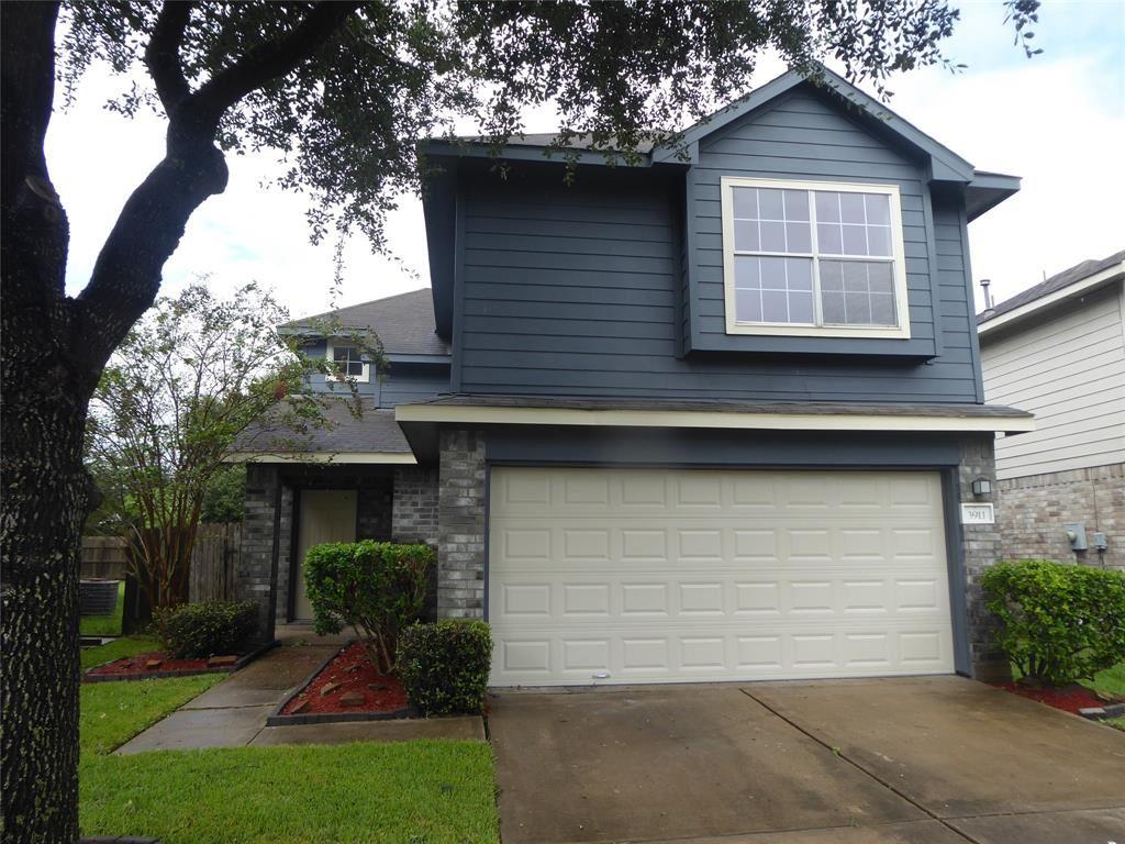 3911 Portman Glen Lane, Houston, TX 77047 - MLS#: 37244267
