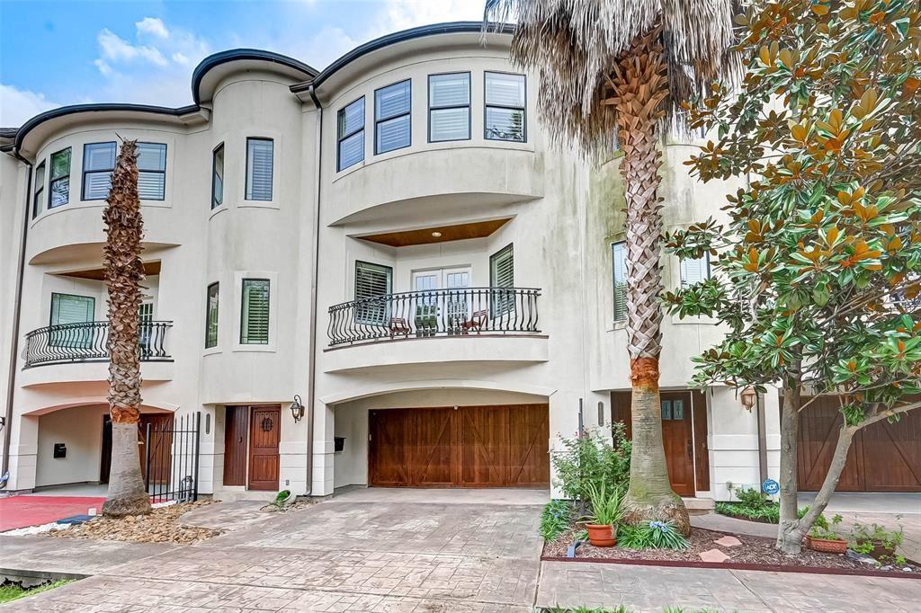 1720 Mcdonald Street, Houston, TX 77007 - #: 52250267