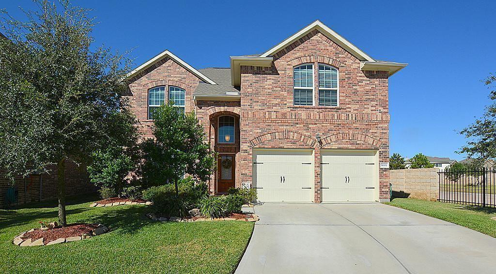 6102 Coastal Grove Lane, Katy, TX 77494 - MLS#: 53395267