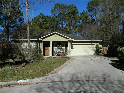 Photo of 22046 Woodmoss Court, Porter, TX 77365 (MLS # 25656268)