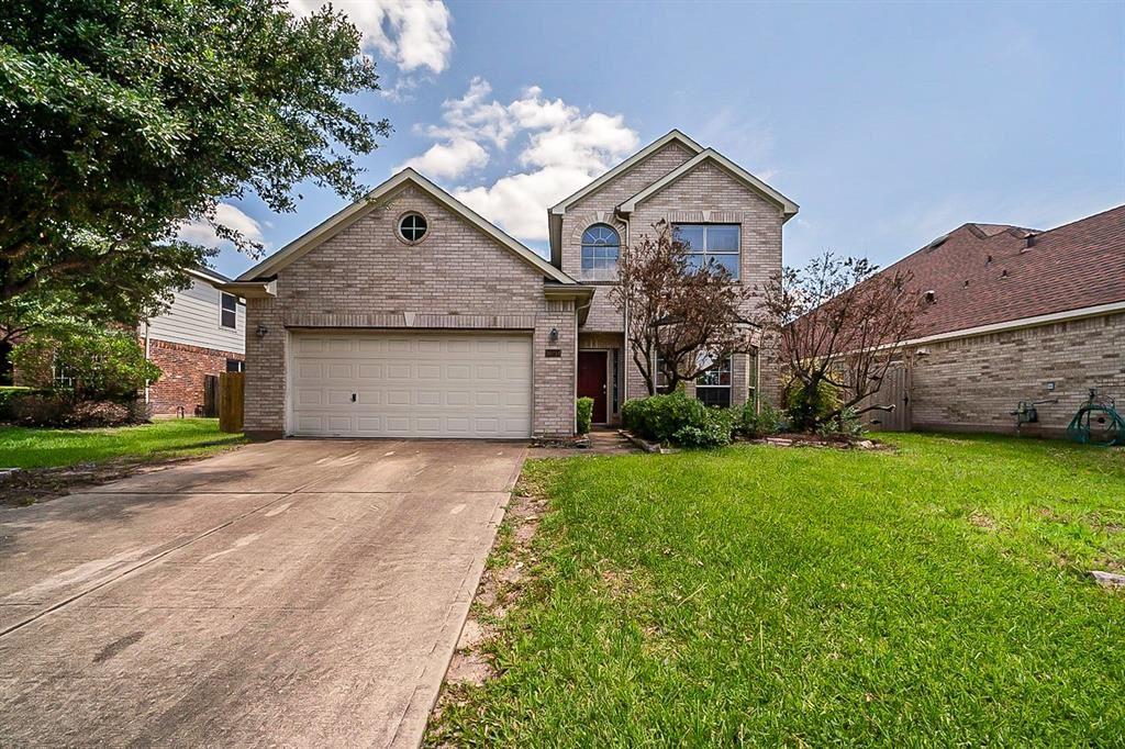 10214 Cascade Hills Drive, Houston, TX 77064 - #: 62499268
