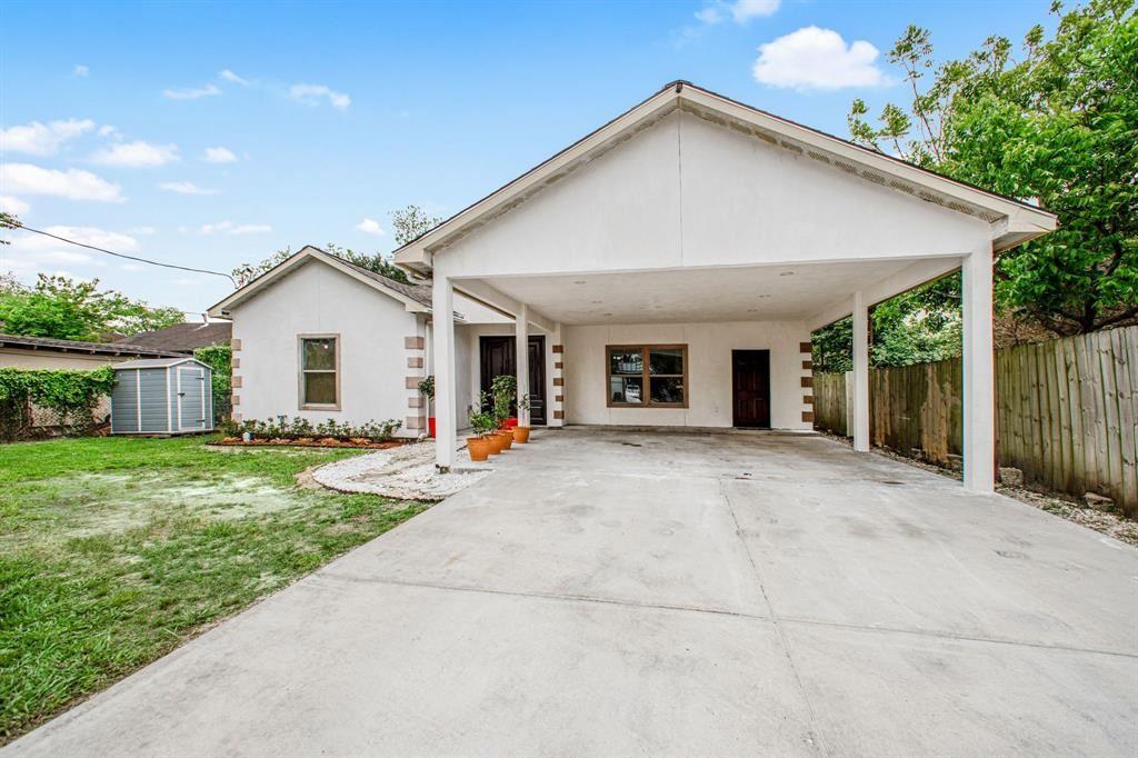 4808 Sherman Street, Houston, TX 77011 - #: 98441268