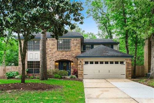 Photo of 9 Silver Elm Place, The Woodlands, TX 77381 (MLS # 24147269)