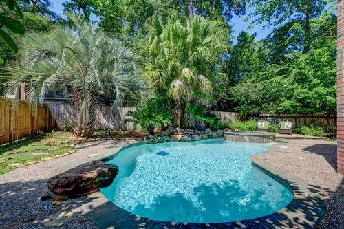 Photo of 22 Vista Mill Place, The Woodlands, TX 77382 (MLS # 63039269)