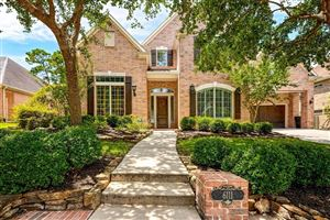 Photo of 6111 Peachtree Hill Court, Kingwood, TX 77345 (MLS # 94040269)