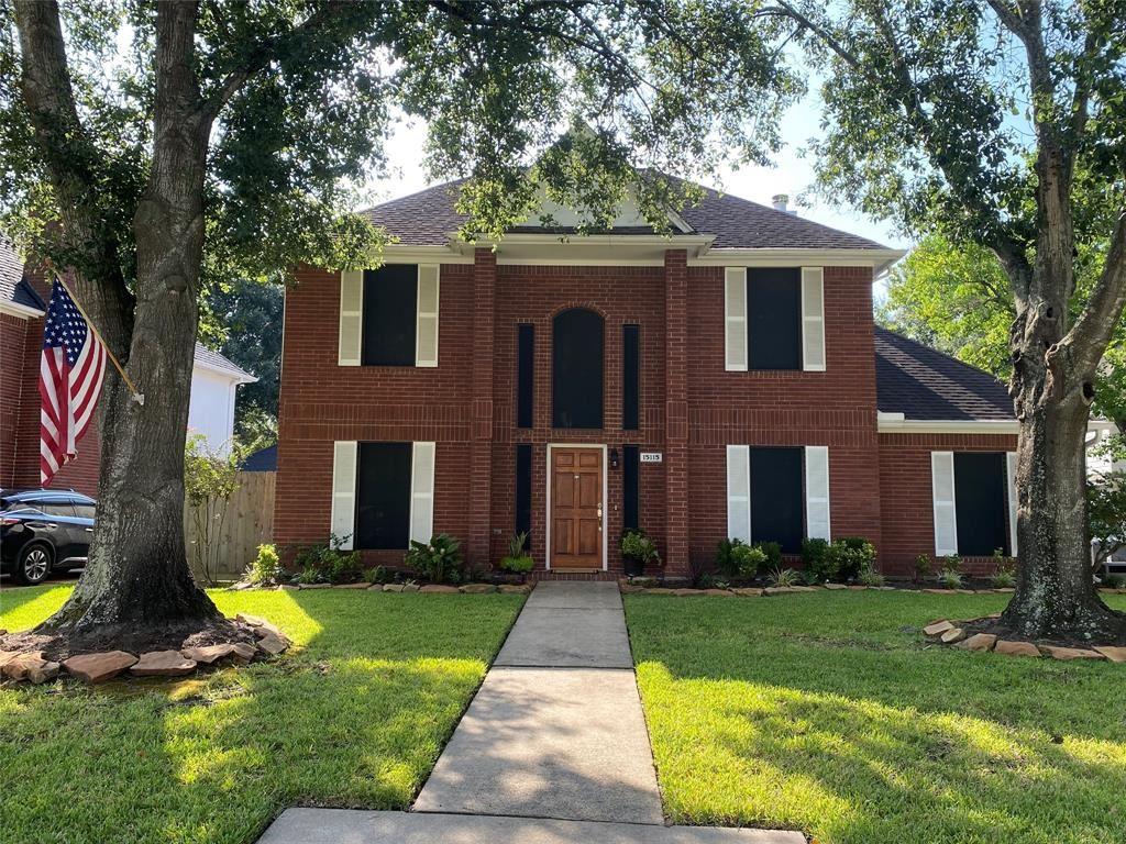 15115 Chetland Place Drive, Houston, TX 77095 - #: 52113269