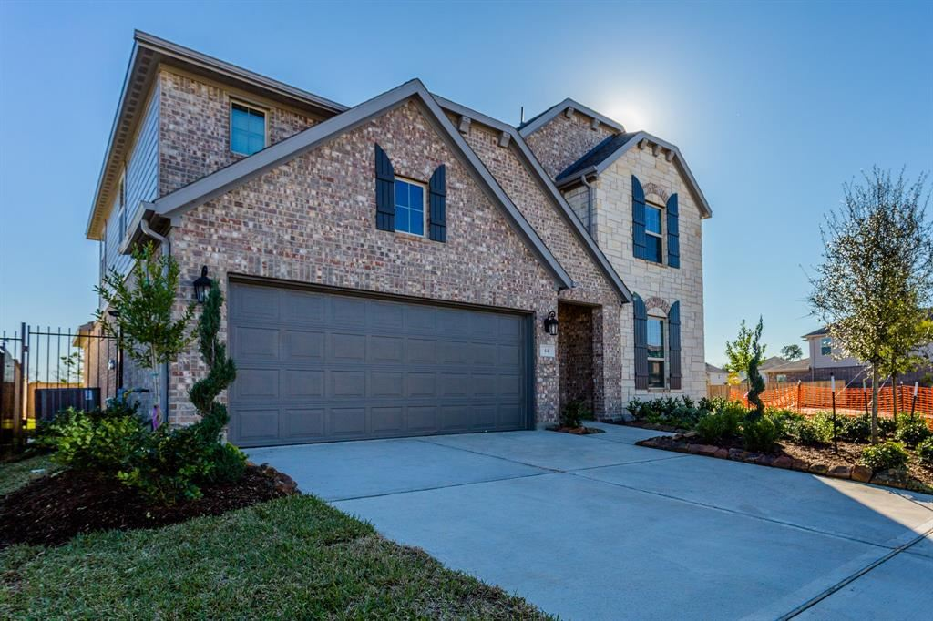44 Sunrise Crest Trail, The Woodlands, TX 77375 - #: 83837269