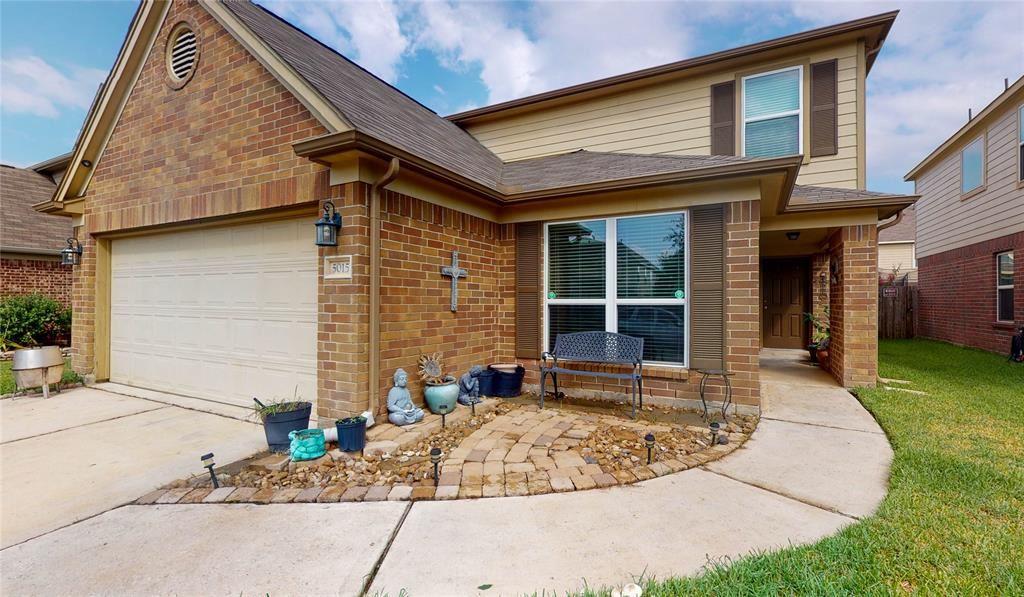 5015 Dappled Grove Trail, Humble, TX 77346 - #: 91366269