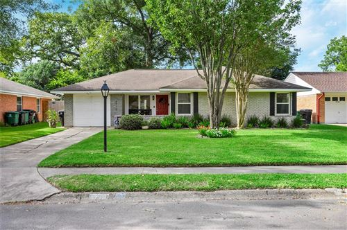 Photo of 4710 Nina Lee Lane, Houston, TX 77092 (MLS # 13343270)