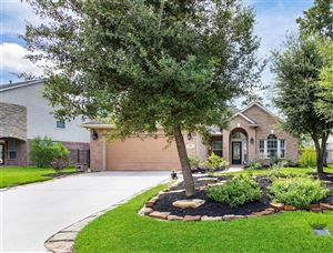 Photo of 159 Rocky Point Drive, Spring, TX 77389 (MLS # 86989270)