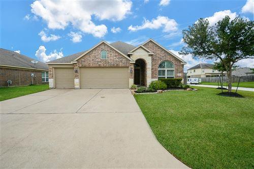 Photo of 15202 Vincennes Oak Street, Cypress, TX 77429 (MLS # 88846270)