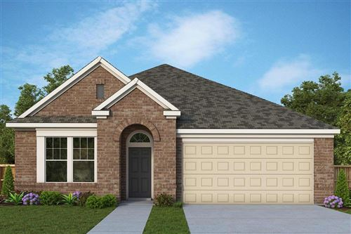 Photo of 23854 Via Leoni Drive, New Caney, TX 77357 (MLS # 90569270)