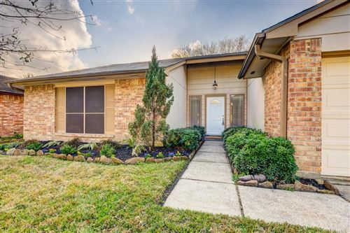 Photo of 21611 Crescent Heights Street, Spring, TX 77388 (MLS # 96299270)