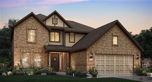 Photo of 11019 Netherpool Drive, Tomball, TX 77375 (MLS # 9916270)