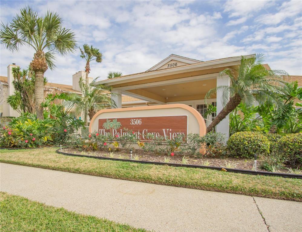 3506 Cove View Boulevard #508, Galveston, TX 77554 - #: 53994270