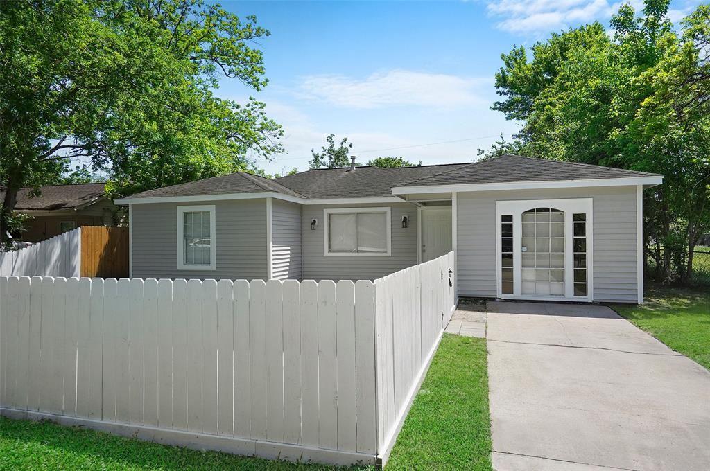 7534 Bywood Street, Houston, TX 77028 - MLS#: 66104270