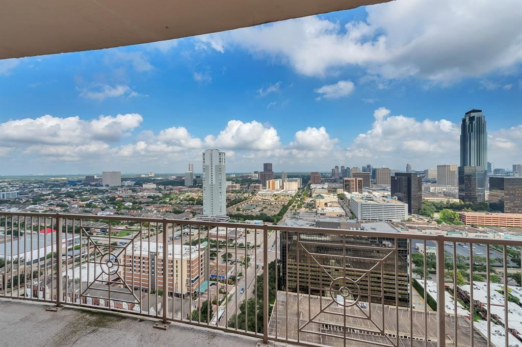3505 Sage Road #2805 UNIT 2805, Houston, TX 77056 - MLS#: 79726270