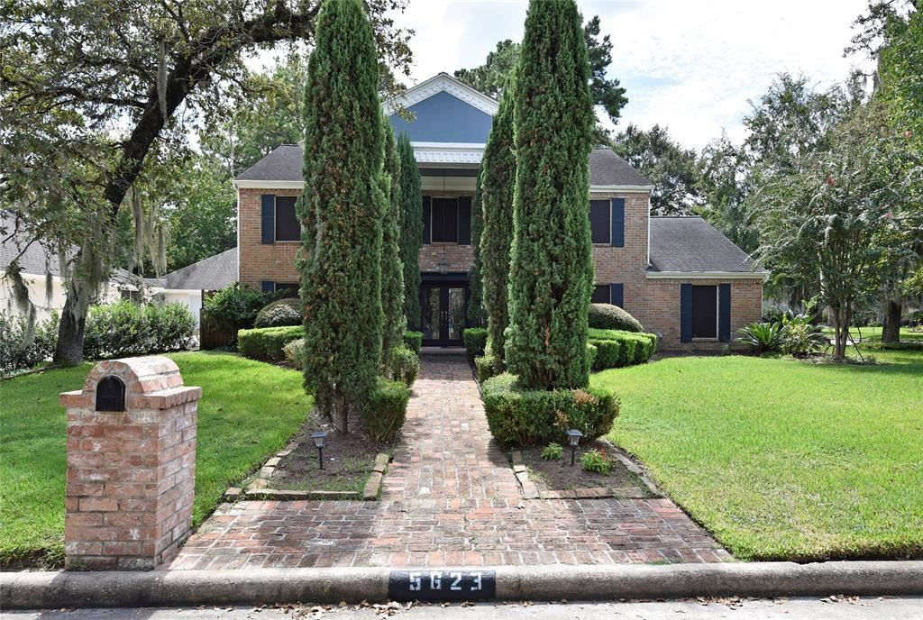 5623 Pebble Springs Drive, Houston, TX 77066 - #: 89685270