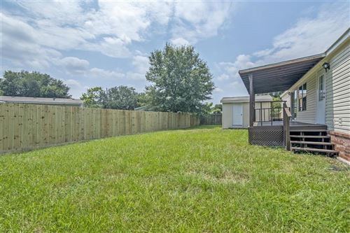 Tiny photo for 16367 Texas Star Court, Conroe, TX 77302 (MLS # 44883271)