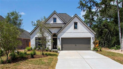 Photo of 634 Lost Maples Bend Drive, Conroe, TX 77304 (MLS # 66162271)