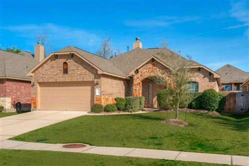 Photo of 1007 Forest Haven Court, Conroe, TX 77384 (MLS # 71017271)