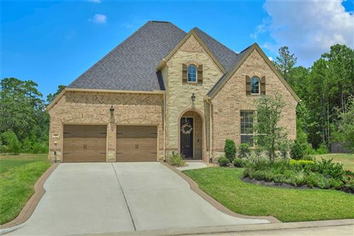 Photo of 142 Lily Green Court, Conroe, TX 77304 (MLS # 73771271)