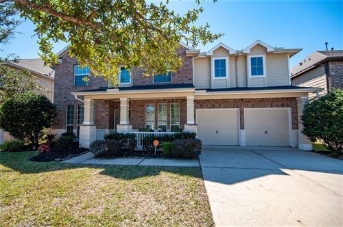 Photo of 12918 Breezy Meadow Lane, Houston, TX 77044 (MLS # 92794271)